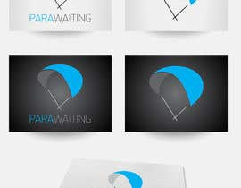 nº 11 pour Develop a Corporate Identity for Parawaiting par takacsbalazs