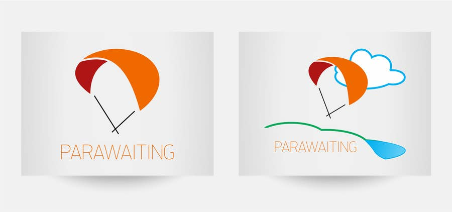 #30 for Develop a Corporate Identity for Parawaiting by takacsbalazs