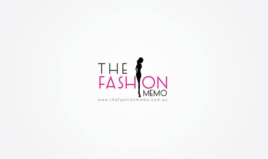 Proposition n°28 du concours Design a Logo for a Fashion Blog