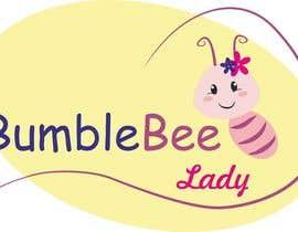 Nro 13 kilpailuun Design a Logo for BumbleBee Lady käyttäjältä siyanna
