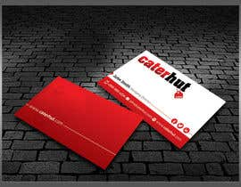 nº 108 pour Design some Business Cards par kreativedhir