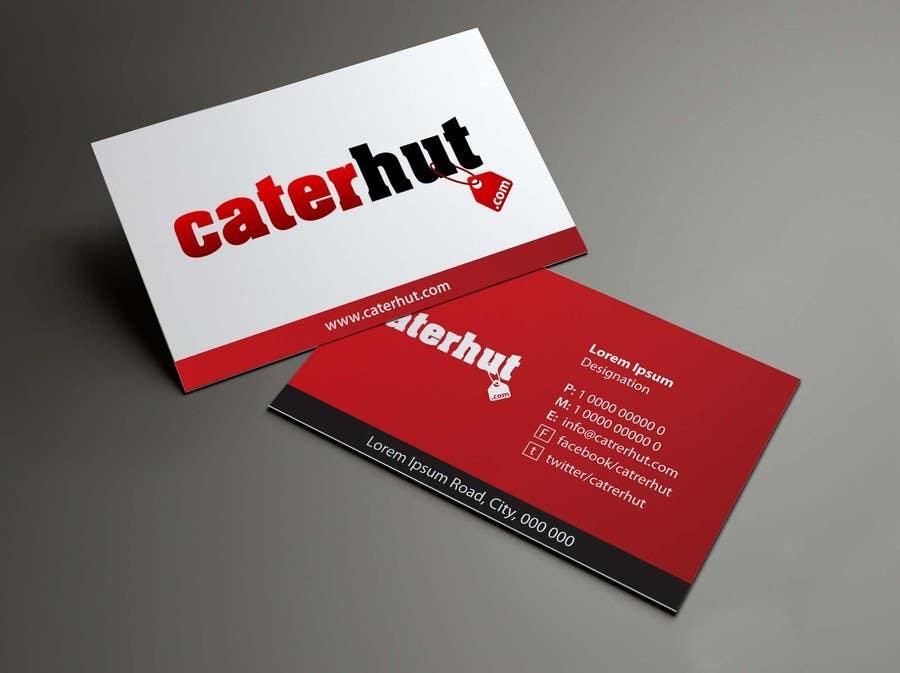 Penyertaan Peraduan #36 untuk Design some Business Cards