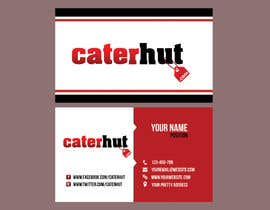 #56 for Design some Business Cards af AlinutaM