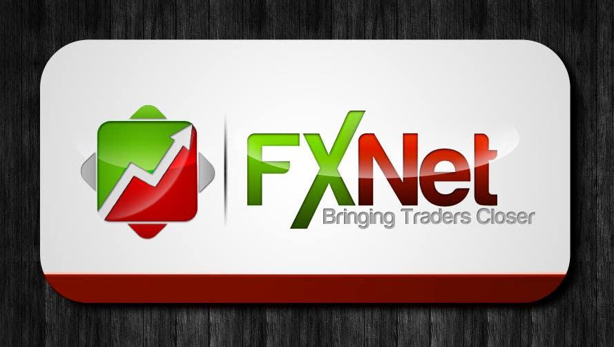 #226 for FxNet Design by darkelas