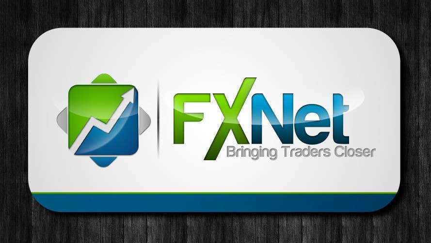 #227 for FxNet Design by darkelas