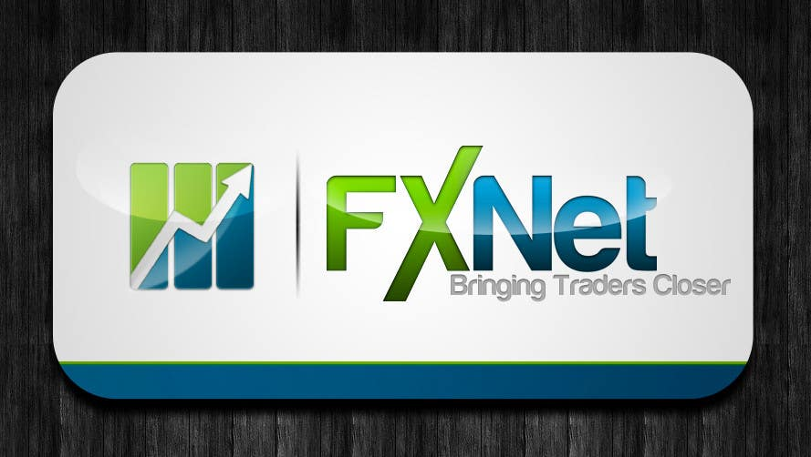 #282 for FxNet Design by darkelas