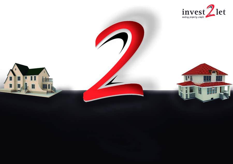 #10 for invest2let flyer design by PamelaStecyk