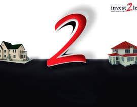 #10 para invest2let flyer design por PamelaStecyk
