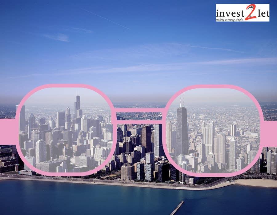 #2 for invest2let flyer design by ArtCulturZ