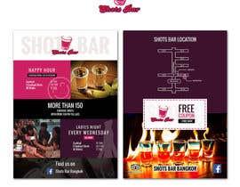 Nro 8 kilpailuun Design a Flyer käyttäjältä Rroyal2013