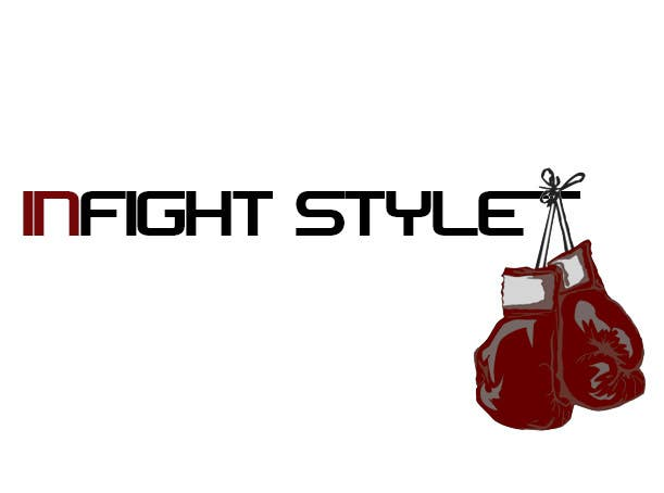 #37 for Design a Logo for online store INFIGHTSTYLE.com by DeriGaine