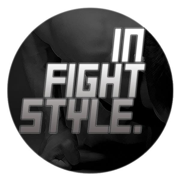 #33 for Design a Logo for online store INFIGHTSTYLE.com by alkhansas