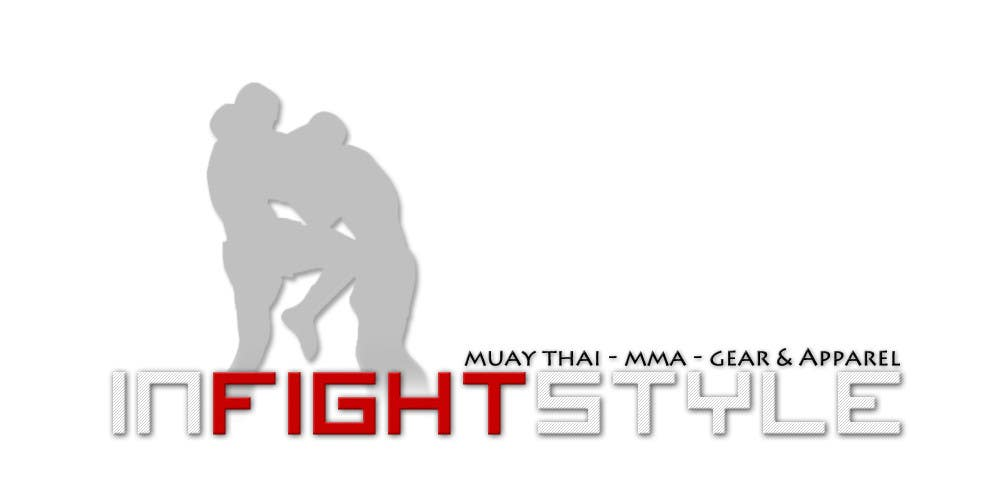 #36 for Design a Logo for online store INFIGHTSTYLE.com by termlnate