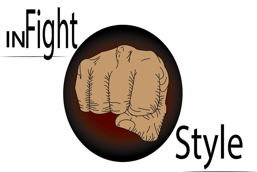 #6 for Design a Logo for online store INFIGHTSTYLE.com by avoidtuba