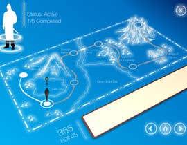 l554446l tarafından Design slide for elearning için no 18