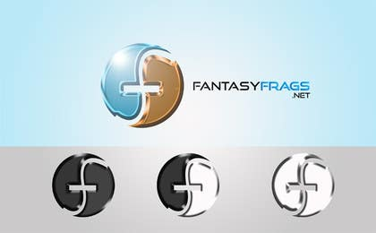 #52 for Design a Logo for Fantasy Football Scoring / Gaming Website by manpreetsingh009