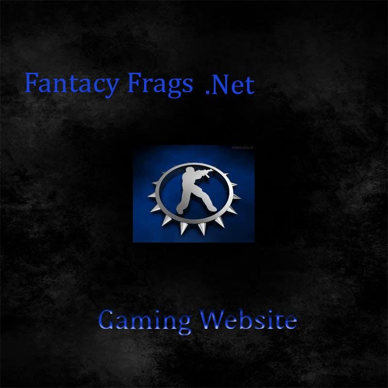 #58 for Design a Logo for Fantasy Football Scoring / Gaming Website by maharu