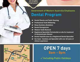 rajnandanpatel tarafından Design a Flyer for Corporate discount için no 35