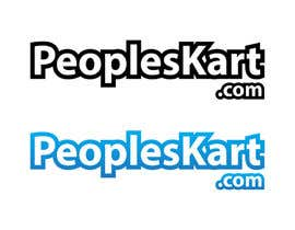 #55 for Logo Design for Peopleskart.com af designerdesk26