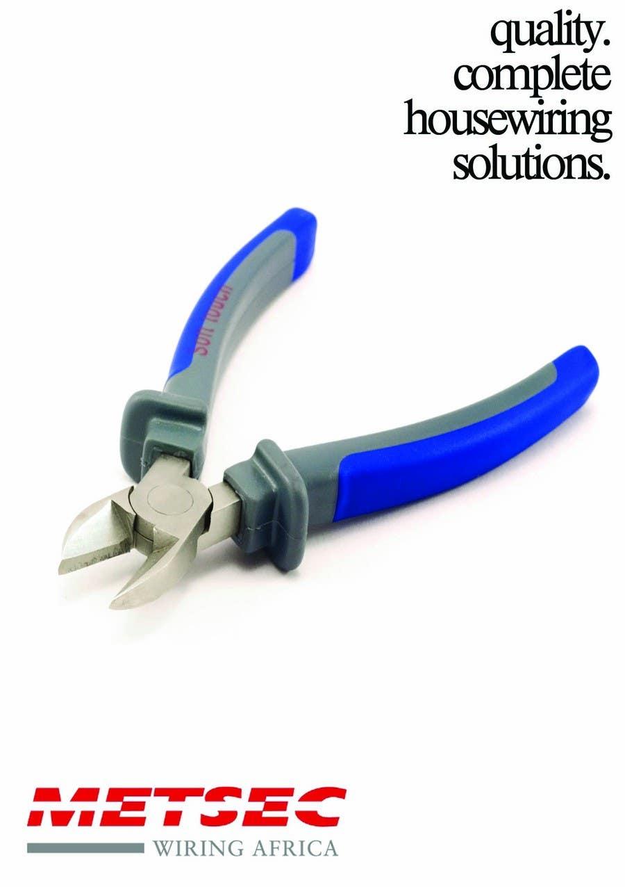 Wettbewerbs Eintrag #                                        12                                      für                                         Advertisement Design for Metsec Cables Ltd