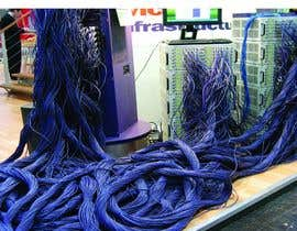 #18 para Advertisement Design for Metsec Cables Ltd por revendel