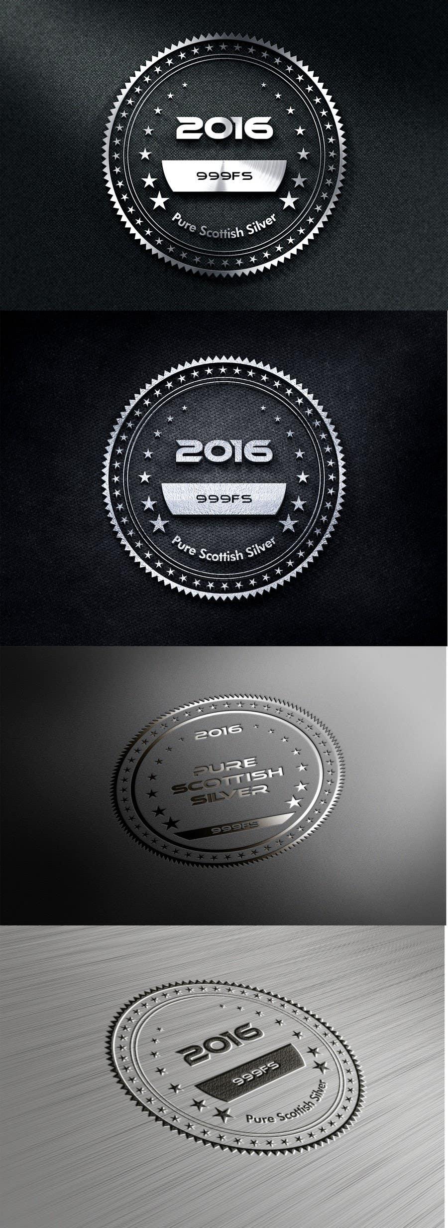 Penyertaan Peraduan #                                        62                                      untuk                                         Design a Logo