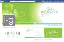 Proposition n° 98 du concours Graphic Design pour lizzy giggs Paper Arts