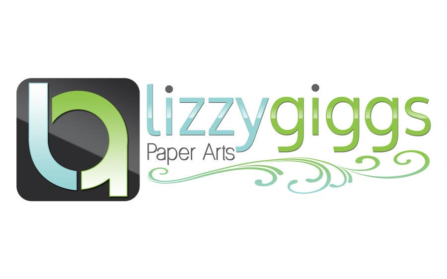 Proposition n°89 du concours lizzy giggs Paper Arts