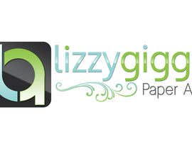#90 for lizzy giggs Paper Arts af rivemediadesign