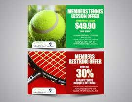 Nro 1 kilpailuun Tennis Club Offers käyttäjältä Arosha445