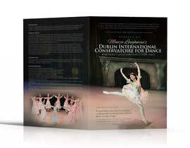 #2 para Design a Flyer for a prestigious dance academy por b74design