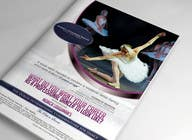 #49 for Design a Flyer for a prestigious dance academy by rimskik