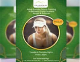 Nro 24 kilpailuun Adult Doubles Tennis Training käyttäjältä Rakib2003