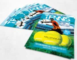 Nro 27 kilpailuun Adult Doubles Tennis Training käyttäjältä Rakib2003