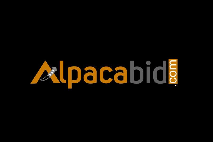 Kilpailutyö #22 kilpailussa Alpacabid.com