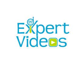 """#1 for Looking for a logo for an initiative called """"Expert Videos"""". -- 1 by EvaLogo"""
