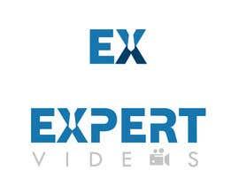 """EvaLogo tarafından Looking for a logo for an initiative called """"Expert Videos"""". -- 1 için no 32"""