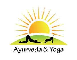 bougrinebel2407 tarafından Design a Logo for DOG / HUMAN Ayurveda & Yoga coach için no 47