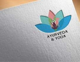 AmanGraphics786 tarafından Design a Logo for DOG / HUMAN Ayurveda & Yoga coach için no 70