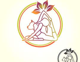 STPL2013 tarafından Design a Logo for DOG / HUMAN Ayurveda & Yoga coach için no 63