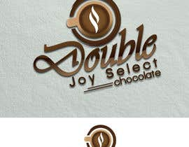 colorgraphicz tarafından Logo for exotic brand of coffee and chocolate için no 66