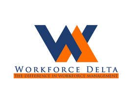 #64 para Workforce Delta por kalart
