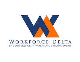 #66 para Workforce Delta por kalart
