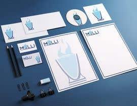 Nro 28 kilpailuun Design a Logo (and basic CVI) for a brand MULLI käyttäjältä Aledk2794