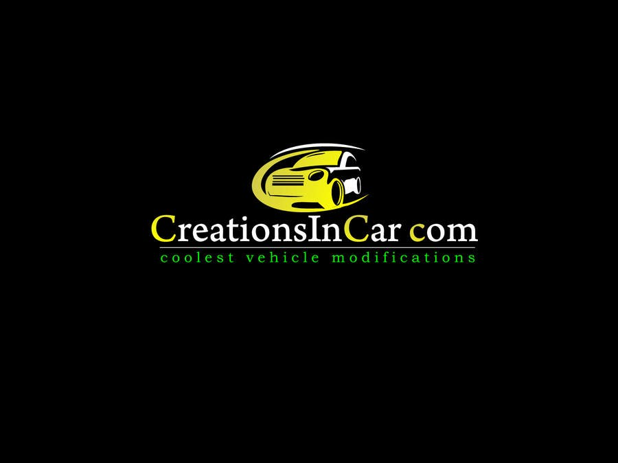 Contest Entry #89 for Design a Logo for Creations in Car