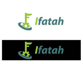 #123 for Design a Logo for Ifatah Resources by zswnetworks