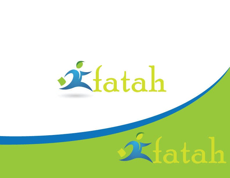 #112 for Design a Logo for Ifatah Resources by ffarukhossan10
