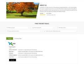 Nro 42 kilpailuun Design a Website+Mobile site/app Mockup käyttäjältä zaxsol