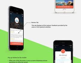 Nro 8 kilpailuun Design a Website+Mobile site/app Mockup käyttäjältä adarshdk