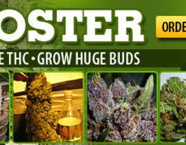 #2 for Design a banner for a marijuana fertilizer by amitroy777